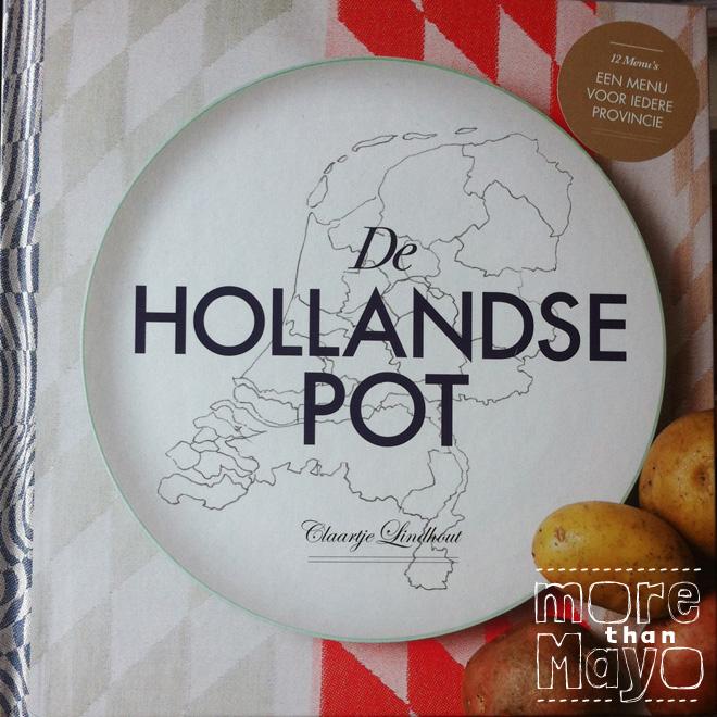 De Hollandse Pot - cover