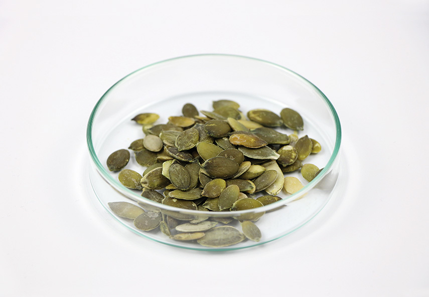 Feed your mind: Brainfood: Memory food - www.morethanmayo.com/brainfood-memory-food | image: memory food pumpkin seeds, credits: Foodierecords - www.foodierecords.nl