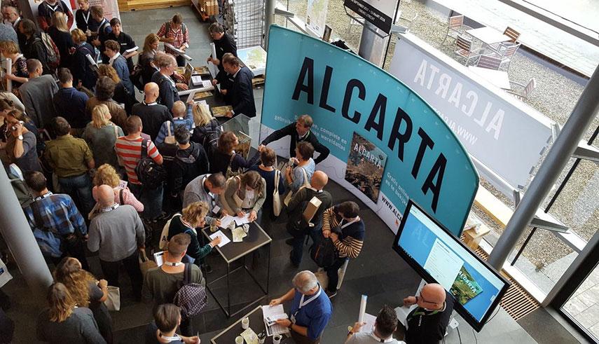 Lancering Alcarta - www.morethanmayo.com