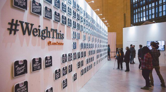 What is experience marketing? www.morethanmayo.com/wat-is-experience-marketing | Image: Weigh this, source: www.geventm.com