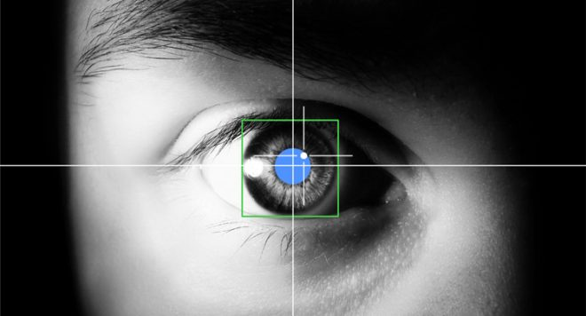 Neuromarketing voor MarCom professionals - www.morethanmayo.com/neuromarketing | image: eye tracking - source: www.digitaltrends.com