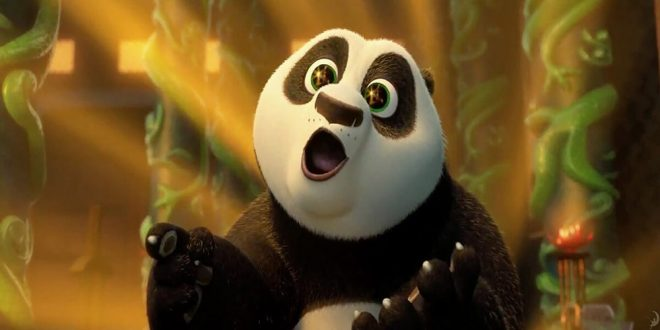 Marketing lessons from... Kung Fu Panda - www.morethanmayo.com/marketing-lessen-kung-fu-panda | image: Ooooohw, source: seriesflex.com