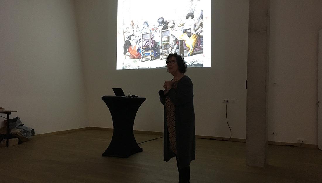 Maand van de Geschiedenis - Lezing Lizet Kruyff | Nederlands Openluchtmuseum