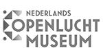 logo Nederlands Openluchtmuseum