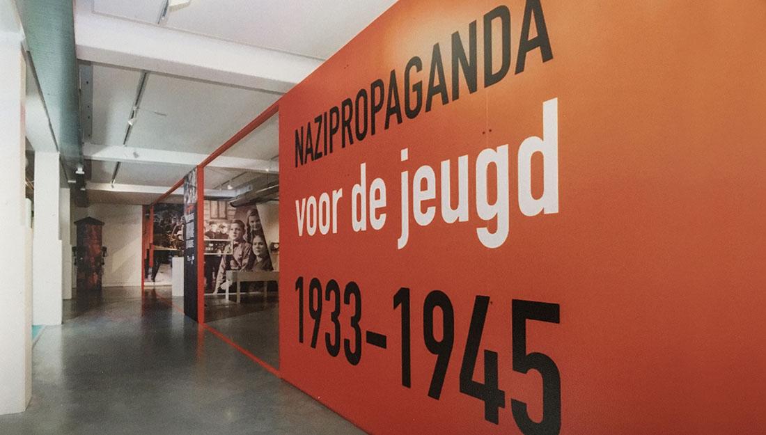 Case: Nationaal Onderwijsmuseum - MarCom strategie tentoonstelling